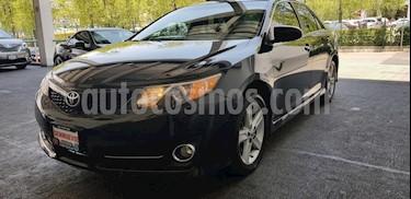 Foto venta Auto Usado Toyota Camry SE 3.5L V6 (2012) color Negro precio $189,900
