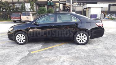 foto Toyota Camry XLE 2.4L