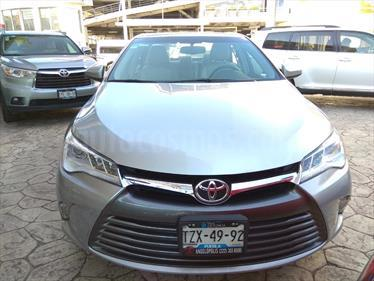 foto Toyota Camry XLE 2.5L NavegaciA_n
