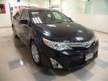 Toyota Camry XLE 2.5L Navegación 2012