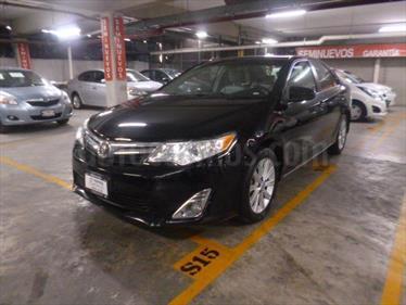 foto Toyota Camry XLE 2.5L