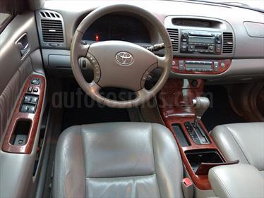 Foto Toyota Camry XLE 3.0L V6