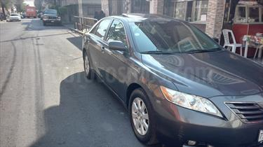 foto Toyota Camry XLE 3.5L V6