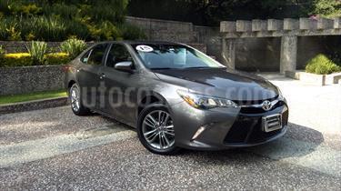 foto Toyota Camry XSE 3.5L V6