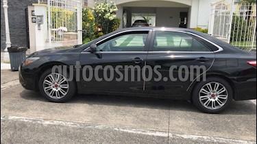 Foto venta Auto usado Toyota Camry XSE 3.5L V6 (2015) color Negro precio $255,000