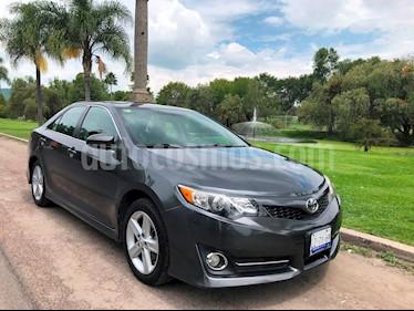 Foto venta Auto usado Toyota Camry XSE 3.5L V6 (2012) color Gris precio $204,900