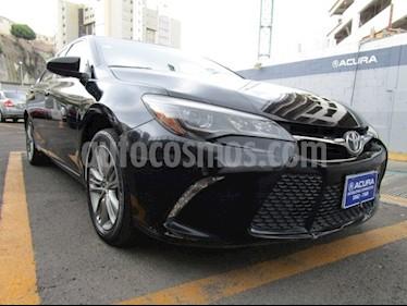 Foto venta Auto Seminuevo Toyota Camry XSE 3.5L V6 (2015) color Negro precio $250,000