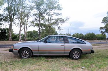 Foto venta Auto Usado Toyota Celica 1.6 Liftback (1981) color Gris precio $80.000