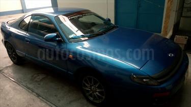 Toyota Celica 2.0 ST usado (1993) color Azul Metalico precio u$s6,500