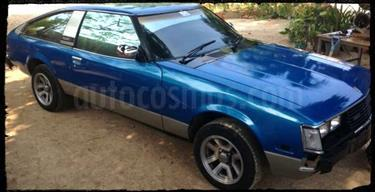 Foto venta carro Usado Toyota Celica  GTS Sinc. (1992) color Azul precio BoF130.000
