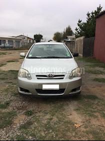 Foto venta Auto Usado Toyota Corolla Hatchback  1.6 XLI Mec 5P (2006) color Plata precio $3.200.000