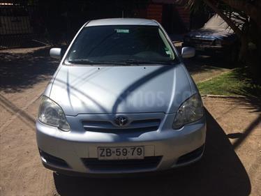 foto Toyota Corolla Hatchback  1.6 XLI