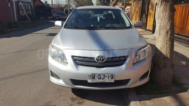 foto Toyota Corolla 1.6 GLi Aut