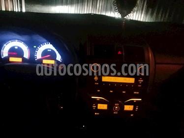 Foto venta Auto usado Toyota Corolla  1.6 GLI (2013) color Rojo precio u$s14,000