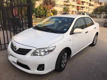 Foto venta Auto Usado Toyota Corolla 1.6 XLi  (2011) color Blanco precio $6.000.000