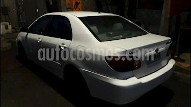 Toyota Corolla 1.6 XLi usado (2006) color Blanco precio $4.000.000