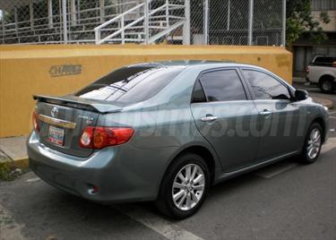 foto Toyota Corolla 1.8 AT