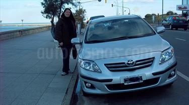 Foto venta Auto Usado Toyota Corolla 1.8 SE-G Aut (2010) color Gris Plata  precio $225.000