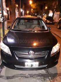 Foto venta Auto Usado Toyota Corolla 1.8 SE-G Aut (2010) color Negro precio $202.000