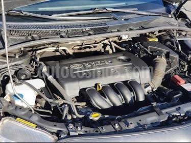 Foto venta Auto usado Toyota Corolla 1.8 SE-G Aut (2009) color Gris Oscuro precio $238.000