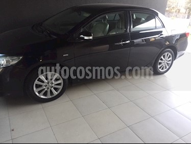 Foto venta Auto Usado Toyota Corolla 1.8 SE-G Aut (2009) color Negro precio $235.000