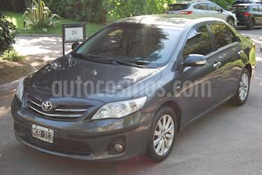 Foto venta Auto usado Toyota Corolla 1.8 SE-G Aut (2013) color Gris Oscuro precio $360.000