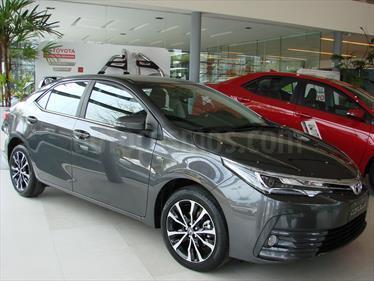 Foto venta Auto nuevo Toyota Corolla 1.8 SE-G CVT color A eleccion precio $991.000