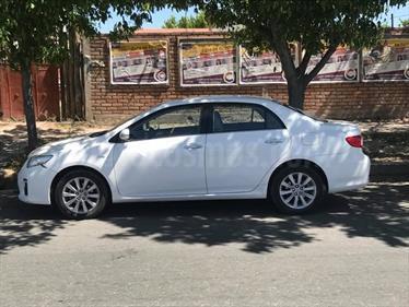 Foto venta Auto Usado Toyota Corolla 1.8 SE-G (2011) color Blanco precio $235.000