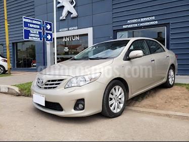 Foto venta Auto Usado Toyota Corolla 1.8 SE-G (2013) color Beige