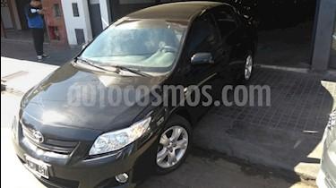 Foto venta Auto usado Toyota Corolla 1.8 XEi Aut (2011) color Negro precio $235.000