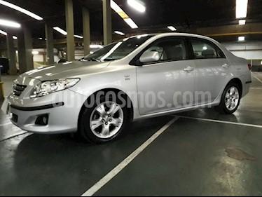 Foto venta Auto usado Toyota Corolla 1.8 XEi Aut (2008) color Plata precio $190.000