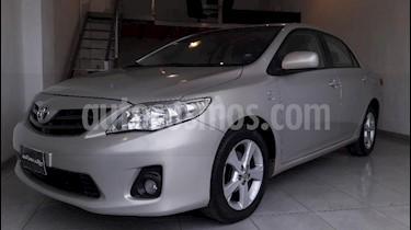 Foto venta Auto usado Toyota Corolla 1.8 XEi Aut (2011) color Dorado precio $230.000