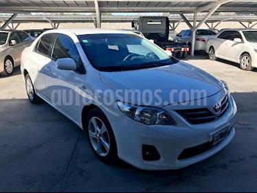 Foto venta Auto Usado Toyota Corolla 1.8 XEi Aut (2013) color Blanco precio $315.000