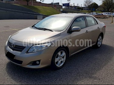 Foto venta Auto Usado Toyota Corolla 1.8 XEi CVT (2010) color Dorado precio $250.000