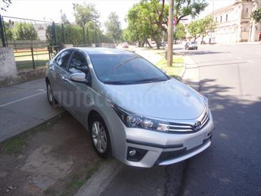 Foto venta Auto usado Toyota Corolla 1.8 Xei M/t (2016) precio $396.000