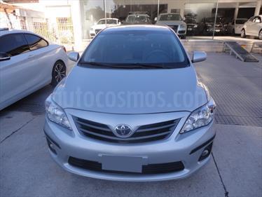 foto Toyota Corolla 1.8 Xei M/t