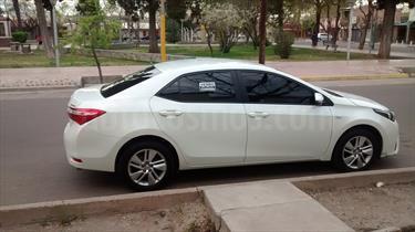 Foto venta Auto Usado Toyota Corolla 1.8 XEi Pack Aut (2015) color Blanco Nacarado precio $340.000