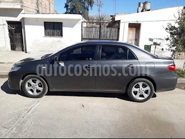 Foto venta Auto Usado Toyota Corolla 1.8 XEi Pack (2013) color Gris Oscuro precio $265.000