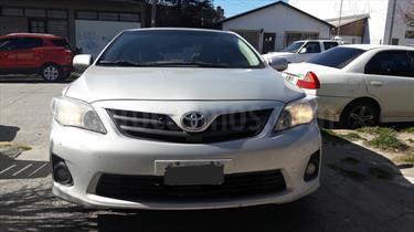 Foto venta Auto Usado Toyota Corolla 1.8 XEi (2012) color Gris Plata  precio $280.000
