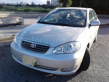Foto venta Auto usado Toyota Corolla 1.8 XEi (2007) color Champagne precio $182.000