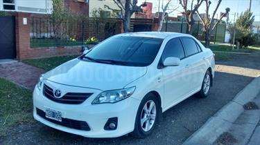 Foto venta Auto usado Toyota Corolla 1.8 XEi (2013) color Blanco precio $295.000