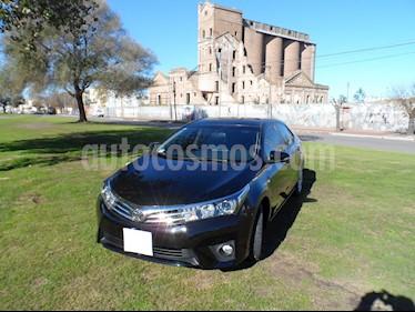 Foto venta Auto usado Toyota Corolla 1.8 XEi (2015) color Negro precio $365.000
