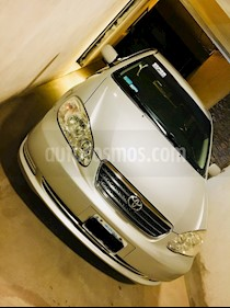 Foto venta Auto Usado Toyota Corolla 1.8 XEi (2007) color Gris Plata  precio $170.000