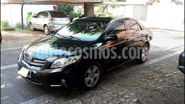 Foto venta Auto usado Toyota Corolla 1.8 XEi (2008) color Negro precio $190.000