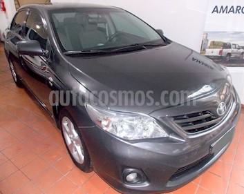 Foto venta Auto Usado Toyota Corolla 1.8 XEi (2013) color Gris Oscuro precio $280.000
