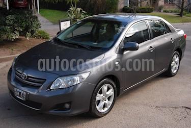 Foto venta Auto usado Toyota Corolla 1.8 XEi (2010) color Gris Oscuro precio $210.000