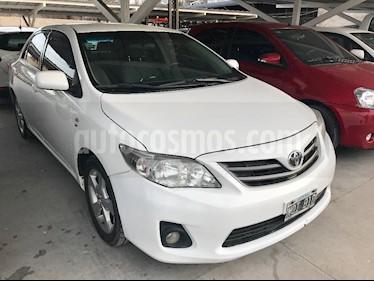 Foto venta Auto Usado Toyota Corolla 1.8 XEi (2013) color Blanco precio $310.000