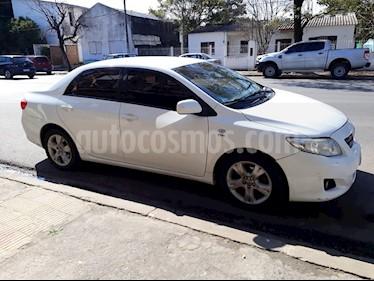 Foto venta Auto Usado Toyota Corolla 1.8 XEi (2010) color Blanco precio $210.000