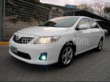 Foto venta Auto Usado Toyota Corolla 1.8 XEi (2013) color Blanco precio $299.000