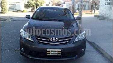 Foto venta Auto Usado Toyota Corolla 1.8 XEi (2014) color Gris Oscuro precio $330.000